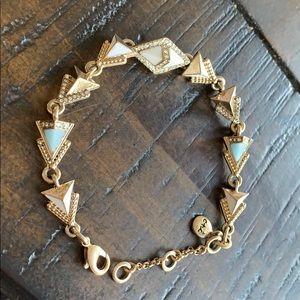 Chloe + Isabel Portico Link Bracelet